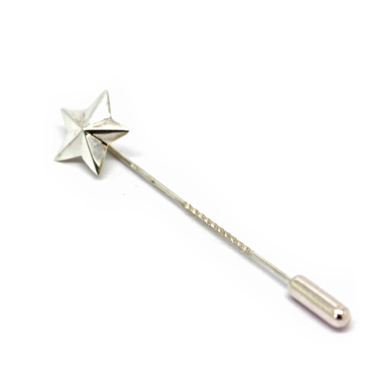 Star lapen pin by KristinM - product images