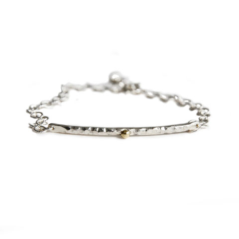 Stacking,bar,bracelet,by,Katerina,Damilos,Katerina Damilos, silver bar stacking bracelet, birthday jewellery, stacking bracelet, online jewellery