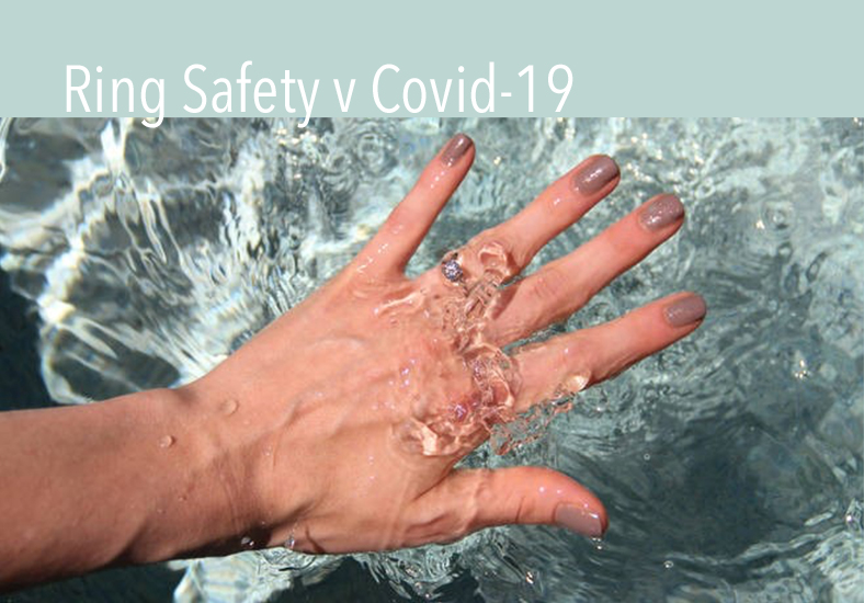 Ring safety v Covid-19