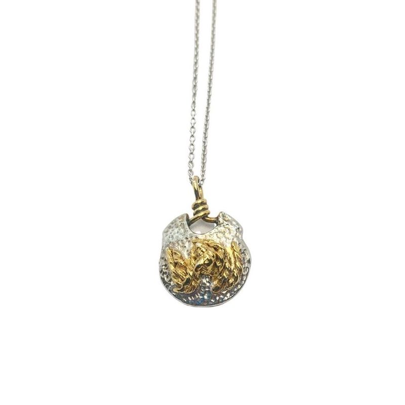 Shell Medallion by Katherine Brunacci - product images