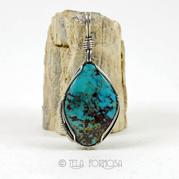 mexican turquoise
