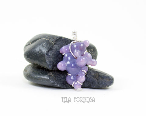 Unique,Grape,Agate,Pendant,Chalcedony,Purple,Natural,Stone,Cabochon,Wire,Wrapped,Handmade,Jewelry,unique,Wire_Wrapped_Jewelry,Grape_Agate,agate_Pendant,Purple_Natural_Stone,natural_stone,stone_Pendant,Cabochon_Pendant,Wire_Wrapped_Pendant,Wire_Wrap,wire_wrapped,purple,natural stone cabochon,Purple chalcedony aka grape aga