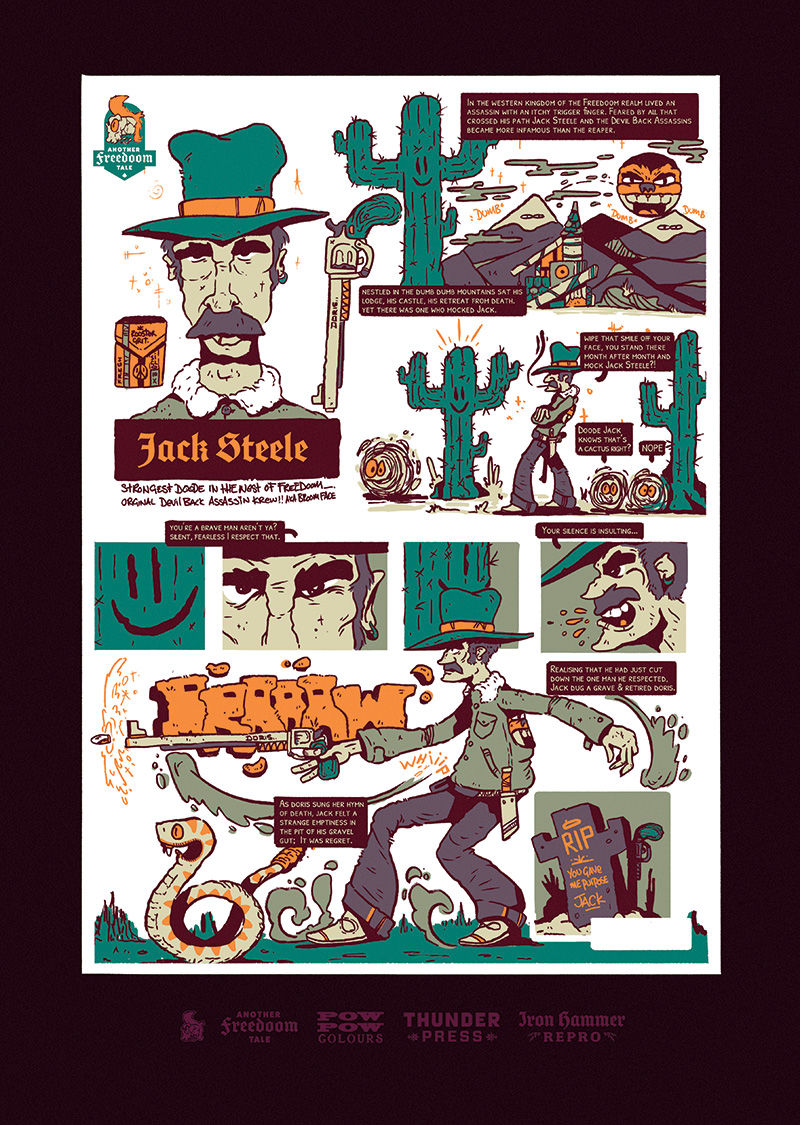 Jack Steele - product images  of