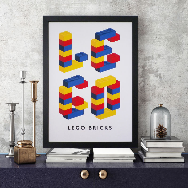 Design Icons Prints - product images  of