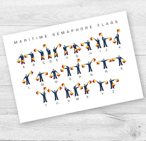 Semaphore,Flags,Alphabet,Card,Paper_Goods,Cards,Birthday,Nautical,BirthdayCard,Sailor,Navy,Semaphore_Flags,Yacht,Card_sent_direct,Card_for_sailor,Sailing,Beach_Hut,Seaside