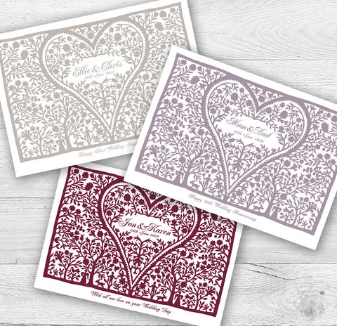 Personalised,Love,Heart,Engagement,,Wedding,or,Anniversary,Card,Paper_Goods,Cards,Engagement, Anniversary, Wedding, Blank,Notelets,Folk_Art,Papercuts,Silhouettes,Hearts,Gift_for_her,Cards_Multipack,Love_Hearts,Six_Pack,Romantic,Gift_for_friend,Thank_You