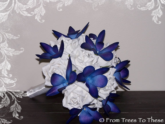 Kimberly Bouquet Set - product images  of