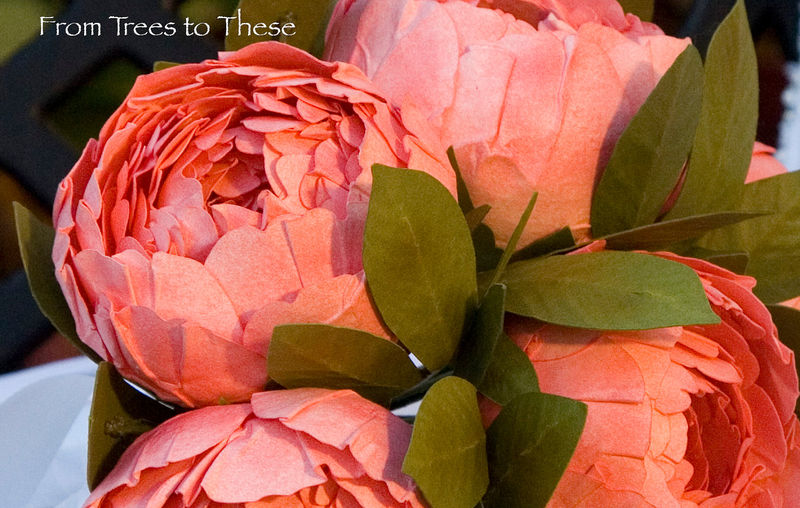 Classic Peony Bouquet - product images  of