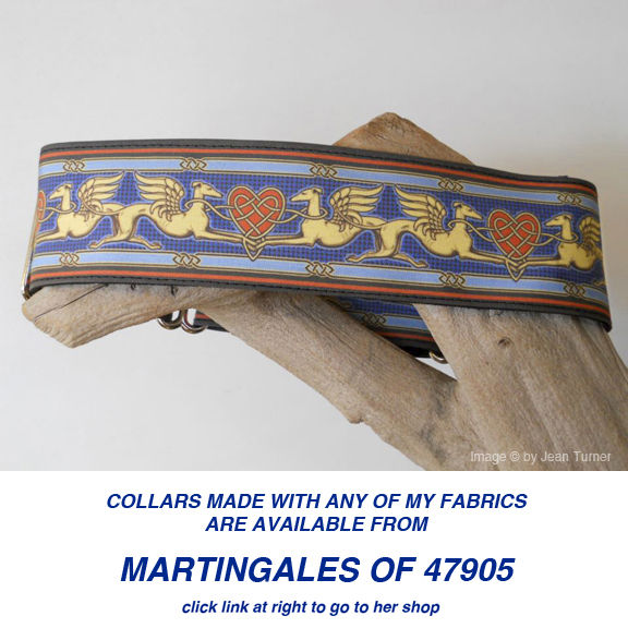 Martingales of 47905 - product images  of