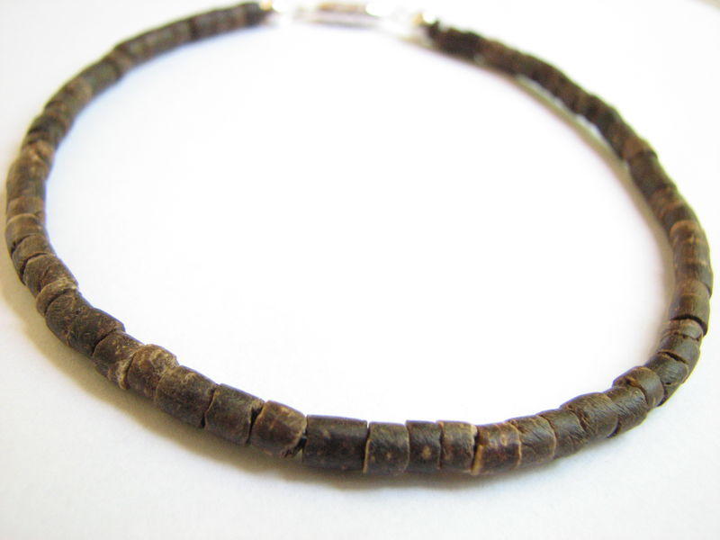 Original Tropical Coconut Anklet - product images  of
