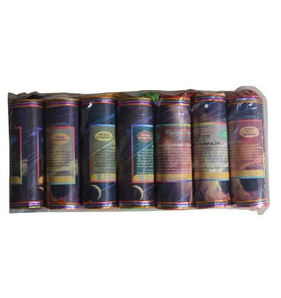 Tibetan,Incense,pack,of,7