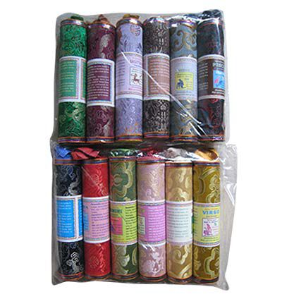 Sun,sing,Incense,pack,of,12