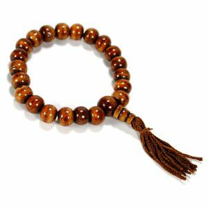 Brown,Bone,Wrist,Mala,21,beads, Bone, wrist mala, prayer beads, japa mala, india, meditation, yoga, jewelry, wholesale, buddha, store