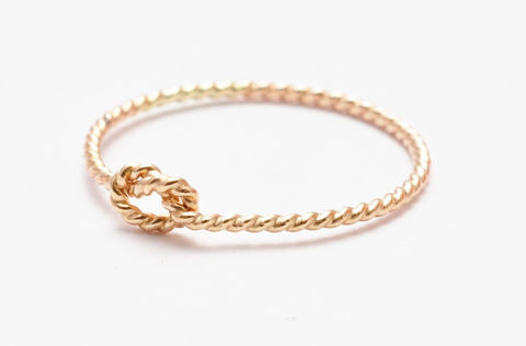 Braided,Gold,Knot,Ring,Jewelry,gold_knot_ring,tie_the_knot_ring,memory_eternity_ring,gold_memory_band,etsy_rope_jewelry,bridesmaid_gift,best_friend_BFF_ring,friendship_rings,thin_stacking_ring,minimalist_ring,handmade_jewelry,tiny_midi_nautical,love_knot_jewelry,yellow gol