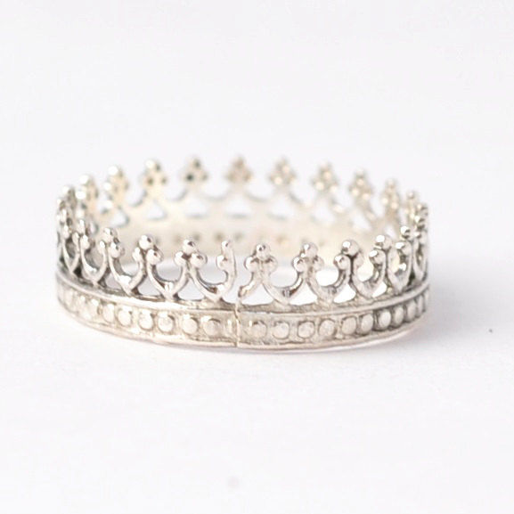 Princess Crown Ring - product images  of