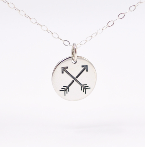 Friendship,Jewelry:,Crossed,Arrows,Charm,Necklace,simple minimalist boho tribal follow your arrow crossed arrows best friend friendships charm pendant necklace jewelry gifts for bff friends under 50