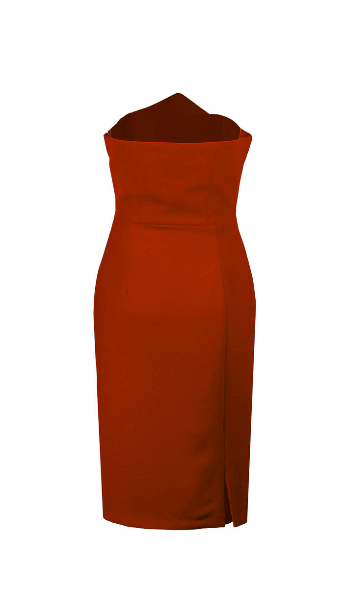Eva Dress - product images  of