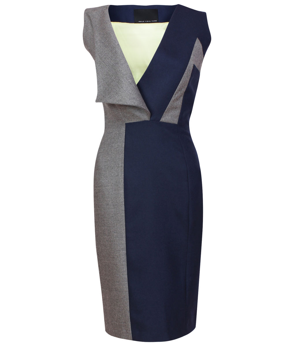 Enzo Dress - product image