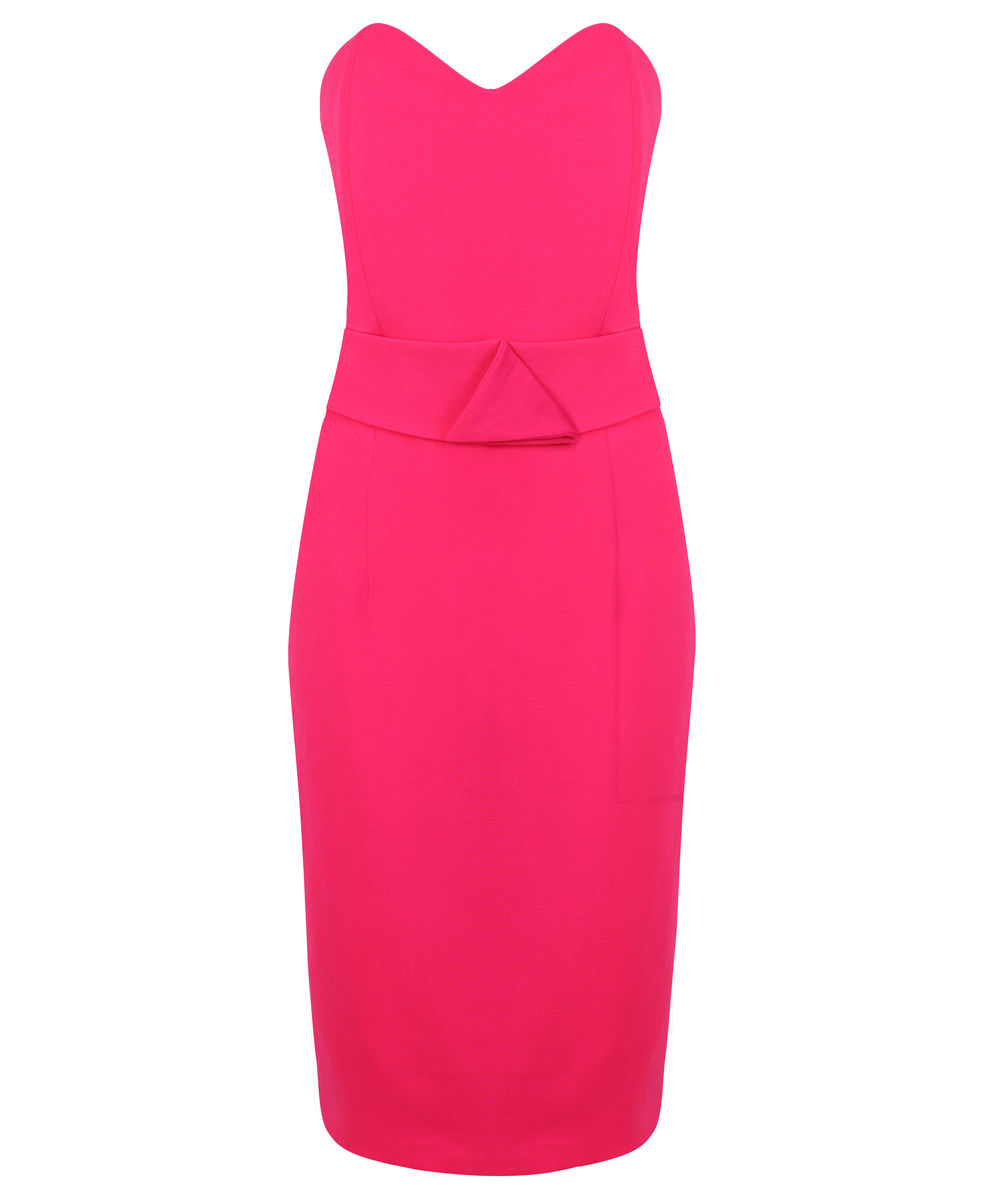 Donna Dress - product image