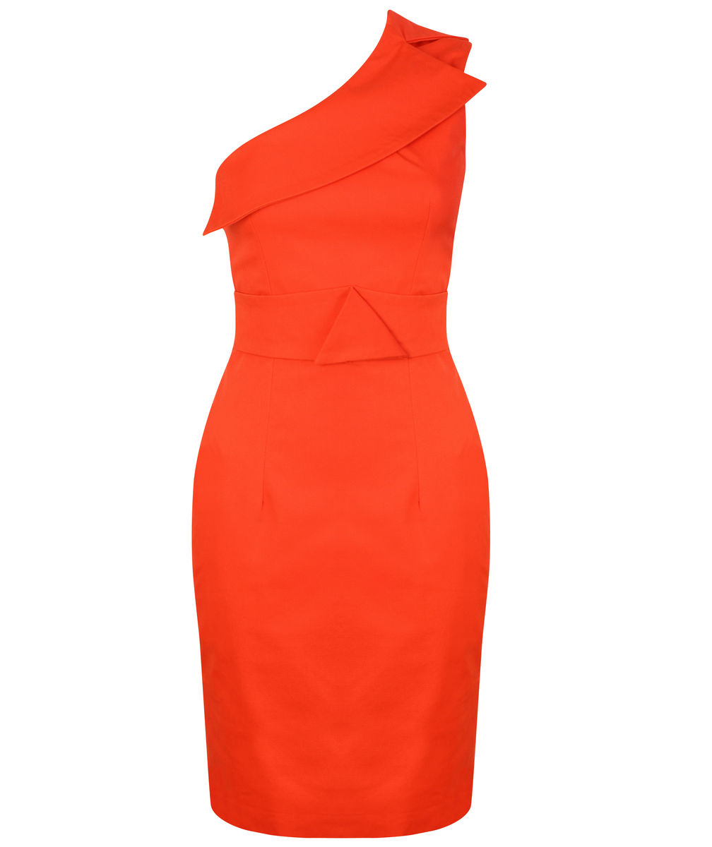 Debbie Dress - product image