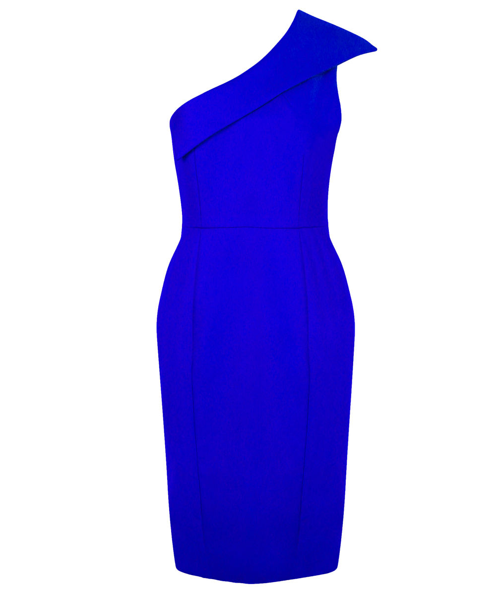 Daisy Dress (Blue) - product image
