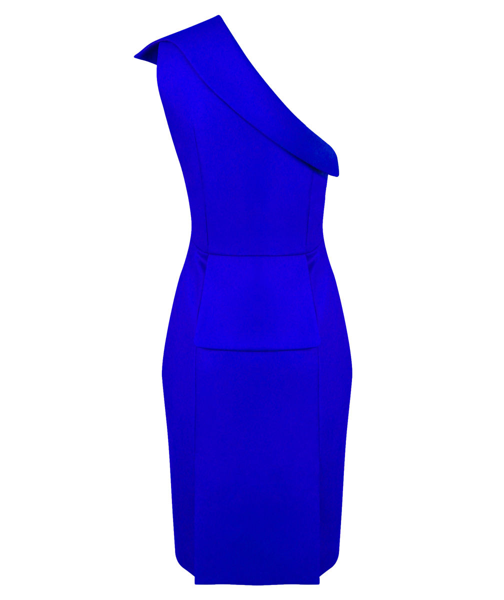 Daisy Dress (Blue) - product images  of
