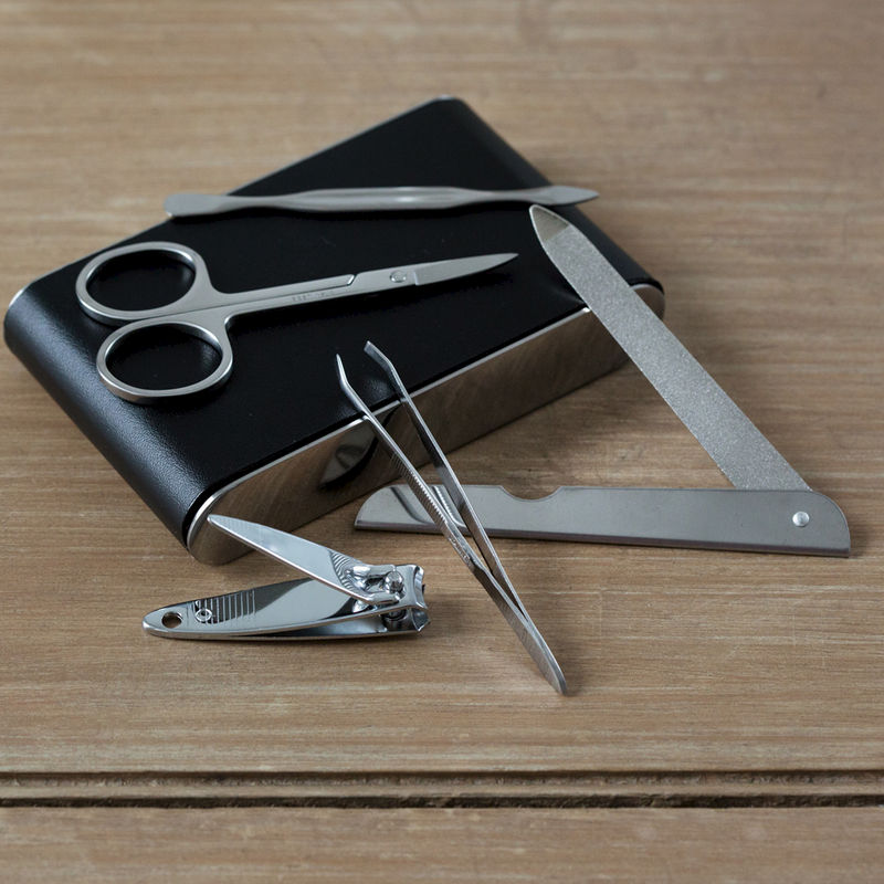 Modern Manicure Set - product images  of