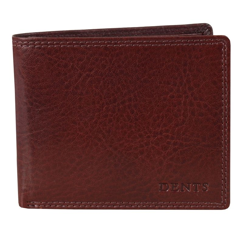 Italian Stitched Leather Wallet - product images  of
