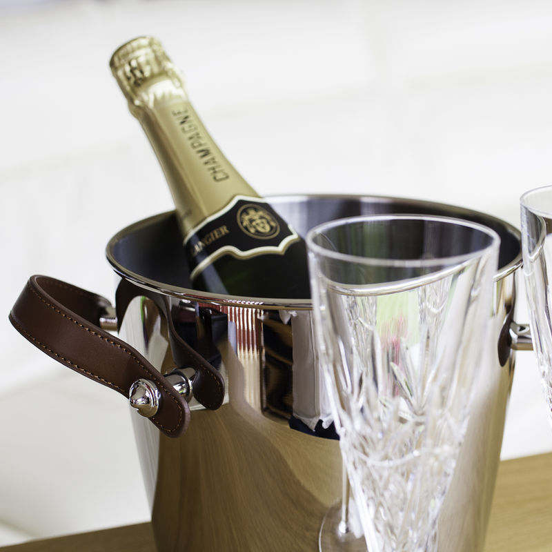 Stylish Champagne Bucket - product images  of