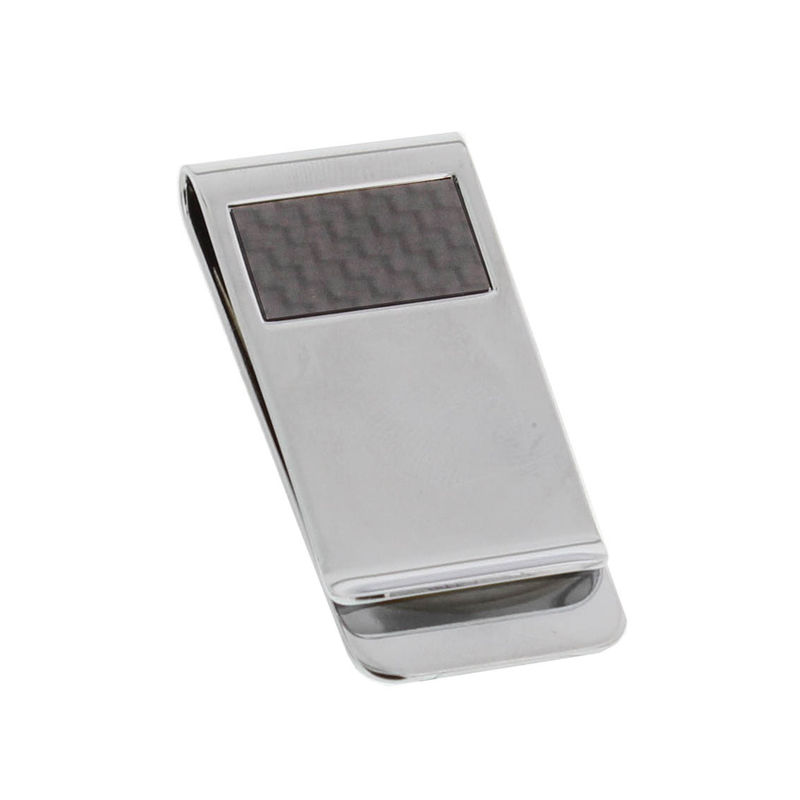 Carbon Fibre Money Clip - product image