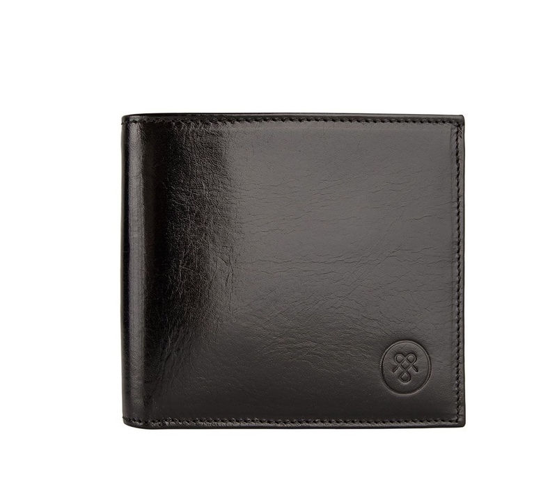Mens Leather Billfold Wallet - product images  of