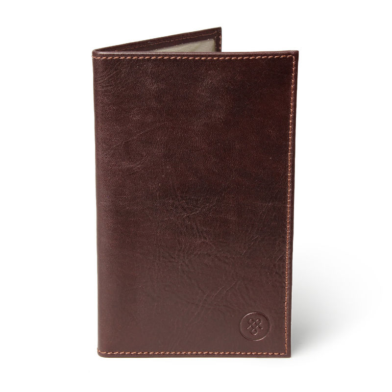 Leather Golf Score Card Holder - product images  of