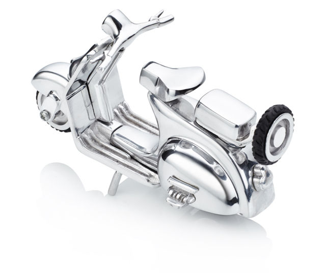 Vespa Scooter Ornament - product images  of