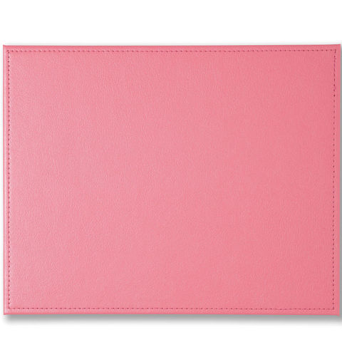 Leather,Mouse,Mat,leather mouse mat, pink, turquoise, blue, lime, green, red