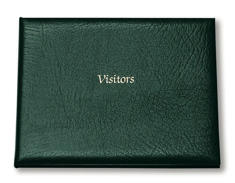 Leather,Visitors,Book,leather, visitors, book, black, green