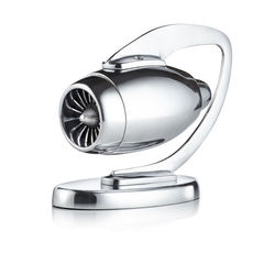 Jet Engine Desk Ornament - product images  of
