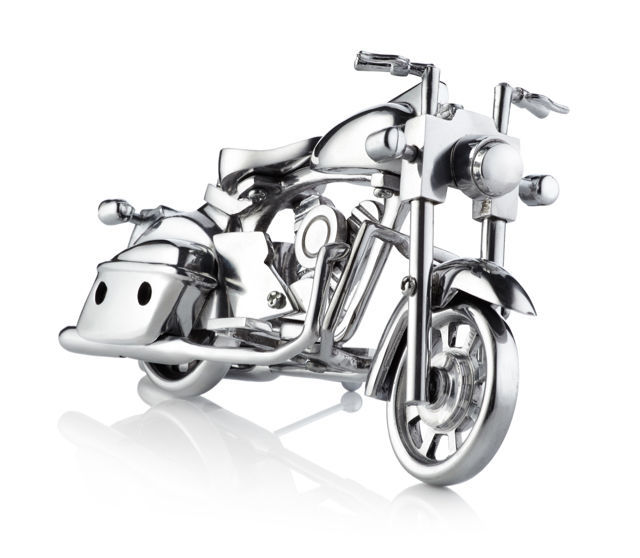 Harley Davidson Motorbike Ornament - product images  of