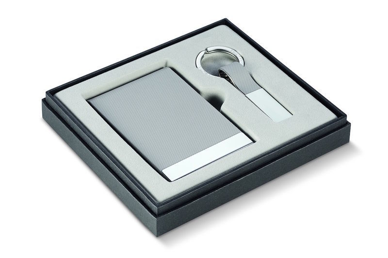 Business Card and Keyring Set - product images  of