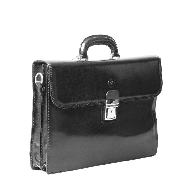 Quality Leather Mens Briefcase - product images  of