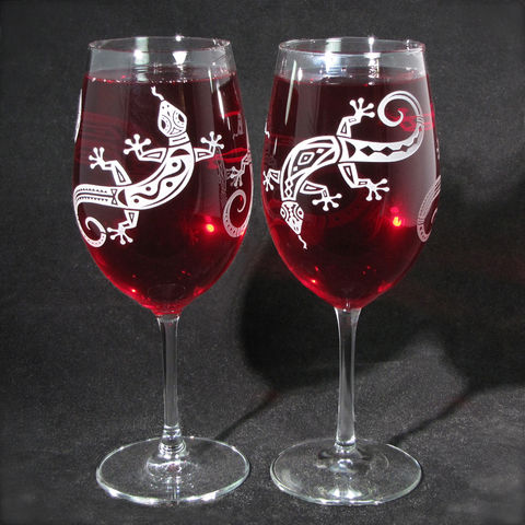 Lizard,Wine,Glasses,,Gecko,Personalized,Gift,,Desert,Wedding, Gecko, Desert wedding, Wine glasses, personalized, Wedding Decor, Etched glass, wine glasses,  Wine Glasses, wedding
