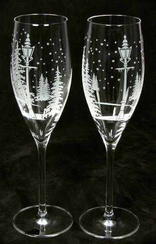 Winter,Wedding,Champagne,Flutes,,Personalized,Gift,for,Couple,Winter wonderland, winter wedding, snow, snowflakes, Narnia theme,  brad goodell, bradgoodell, the wedding gallery, Weddings,Decoration,personalized,,toasting_flutes,champagne_flutes,champagne_glasses,wedding_flutes,engraved_wedding,personalized_wedding,e