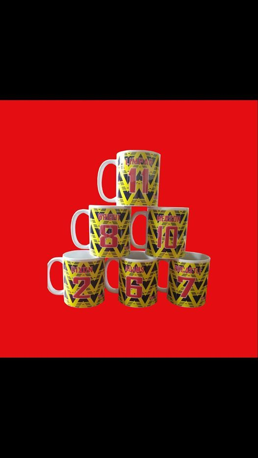 Bruised Banana Mugs - product images  of