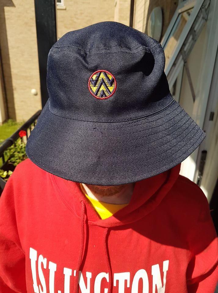 06347d0b648f8e BB Bucket Hat - product image
