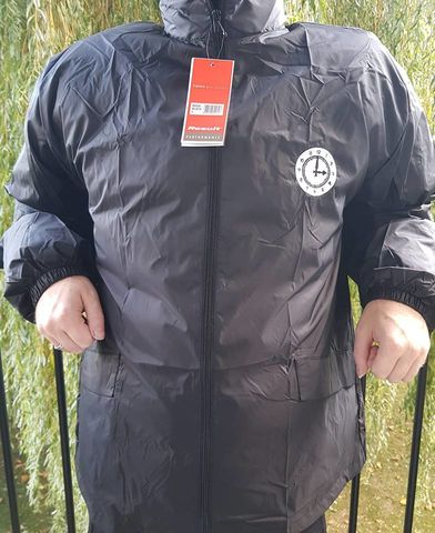 Windproof,-,Black