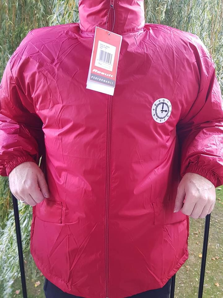 Windproof - Red - product image