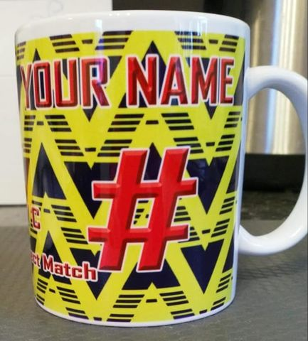 Customised,Mugs