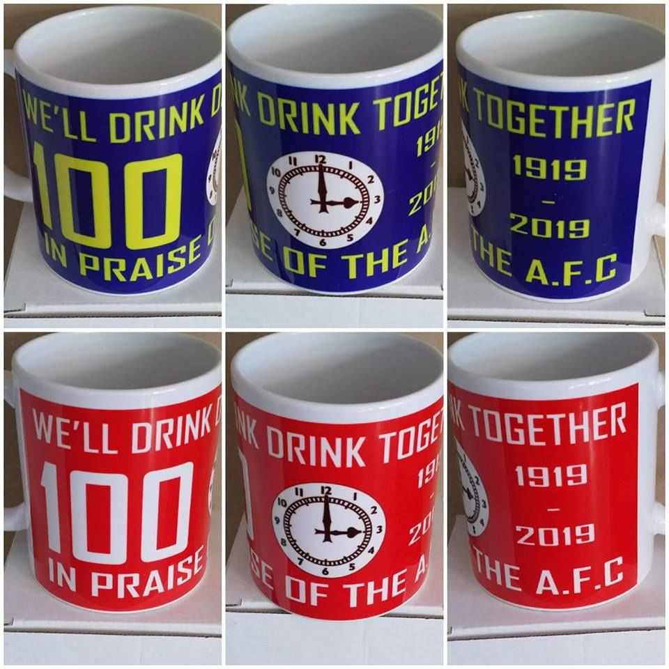 Mug - Drink drink together.... - product image
