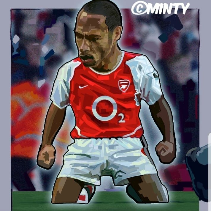 Signed Henry Print. - product images  of