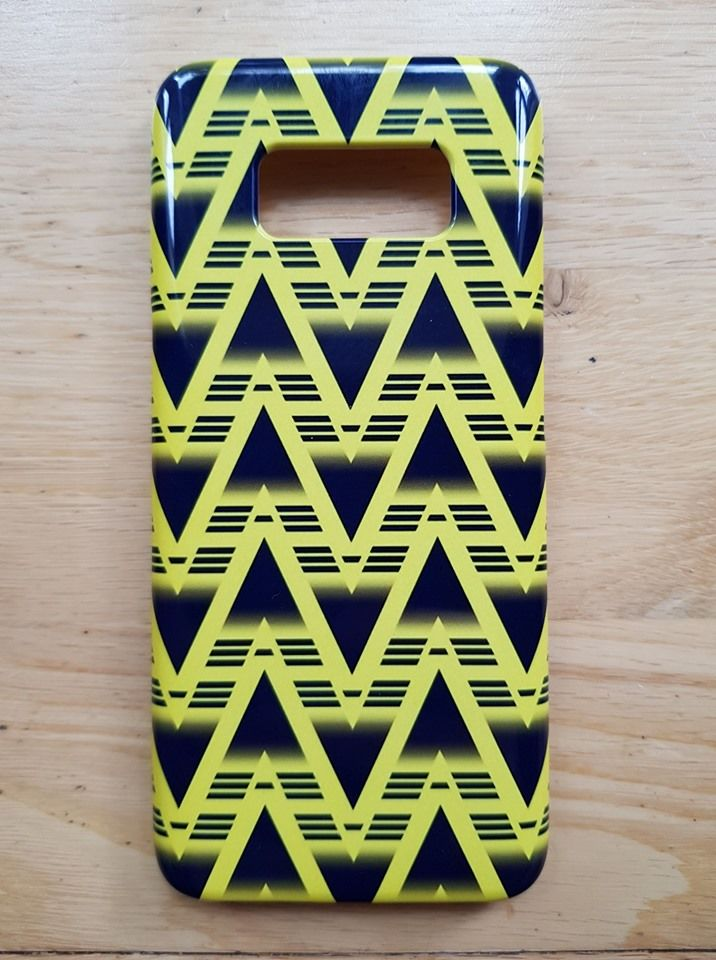 Phone covers - Flexi (Bruised banana) - product image
