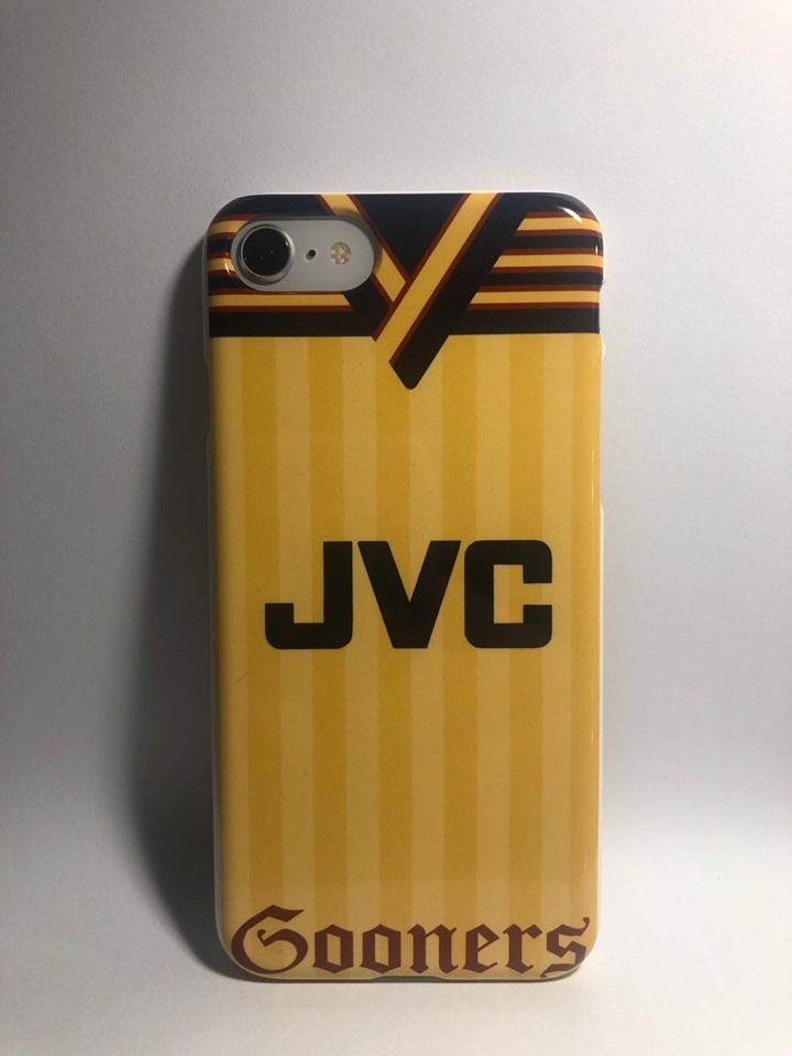 Phone covers - Hard case (Away) - product image